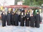 Πανήγυρις Ιεράς Μονής Αγίου Βλασίου Στυλίδος