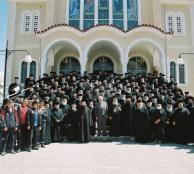 Το 34 Ιερατικό Συνέδριο της Ιεράς Μητροπόλεως Φθιώτιδος